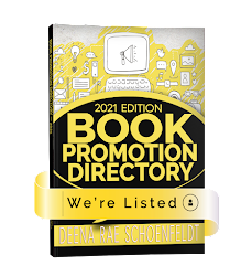 We are listed in this book...