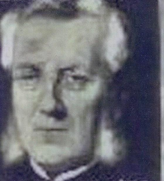 PAUL GARNIER HORLOGER PERE