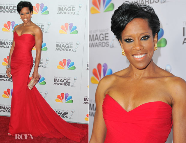 regina king height