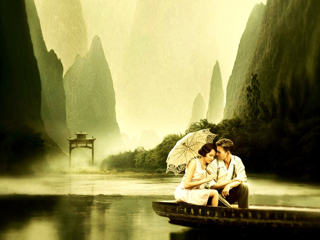 the painted veil The painted veil all torrents - a british medical doctor fights a cholera epidemic in a small chinese village, while being trapped at home in a loveless marriage to.
