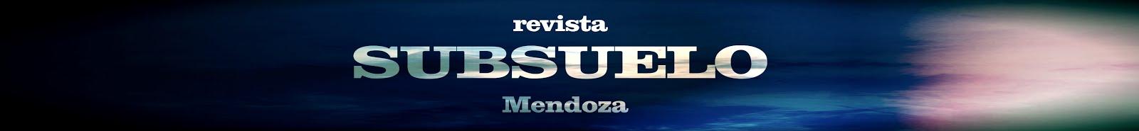 Revista Subsuelo