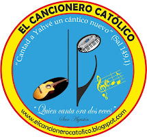 EL CANCIONERO CATÓLICO