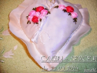 Serduszkowe Candy