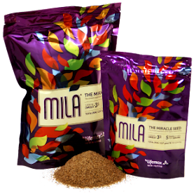 YOU NEED MILA Website (Ordering and Information)