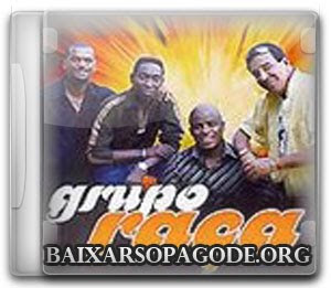 CD Discografia Grupo Raça 12 CDS (2012)