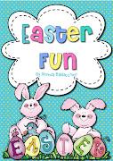 Easter Fun easter