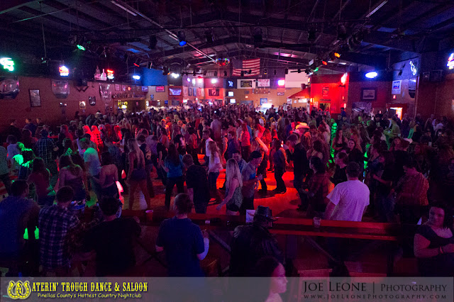 Pinellas County Country Nightclub