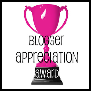 Blogaward :)