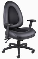 B780 Boss Executive Chair