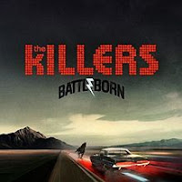 """The Killers Comes Up with """"Battle Born"""""""