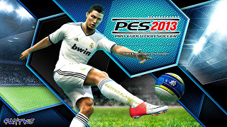 PES 2013 di PC full version Gratis