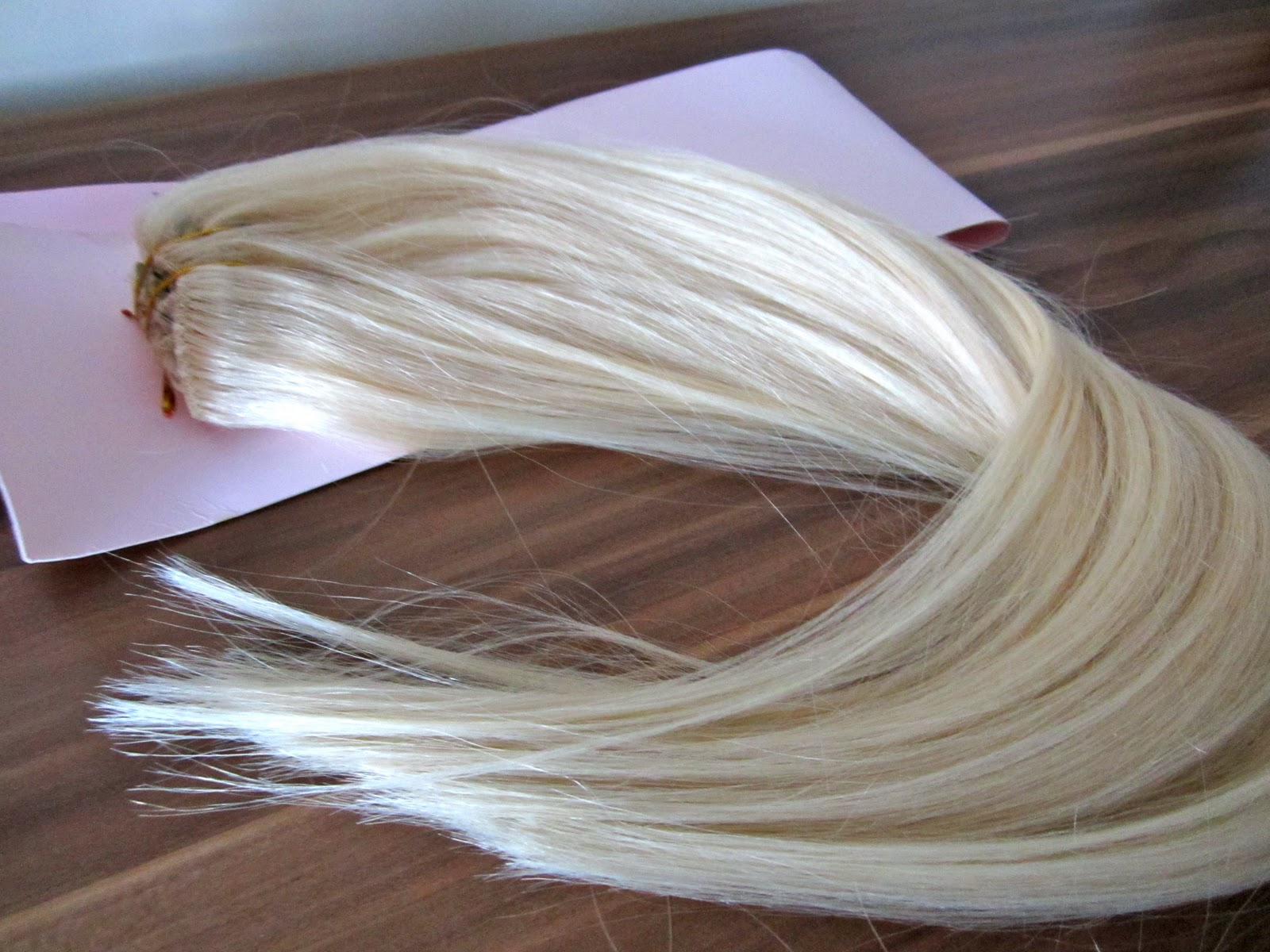 Foxy Locks Clip In Hair Extensions Couture Girl