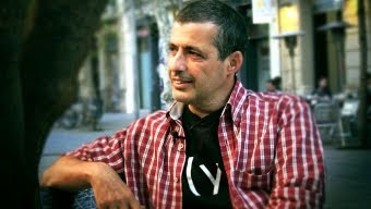 Entrevista Pau Gàlvez FAGC