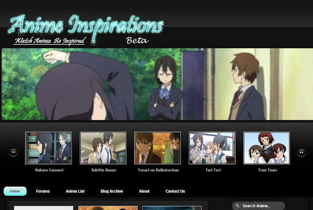 Anime Inspirations - Inspirational Anime at its finest Anime-inspirations-new-beta-layout