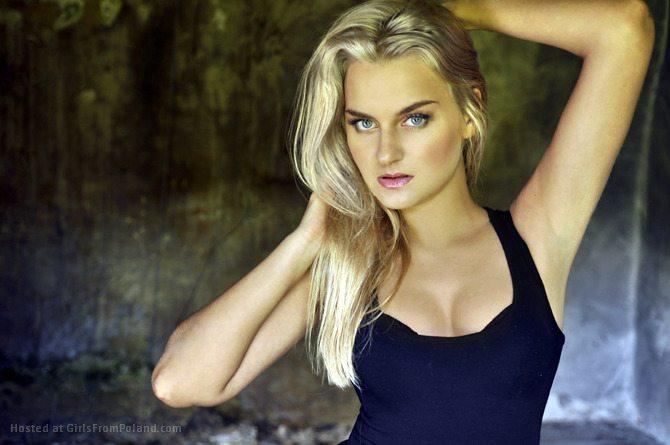 Anna W. Girls From Poland