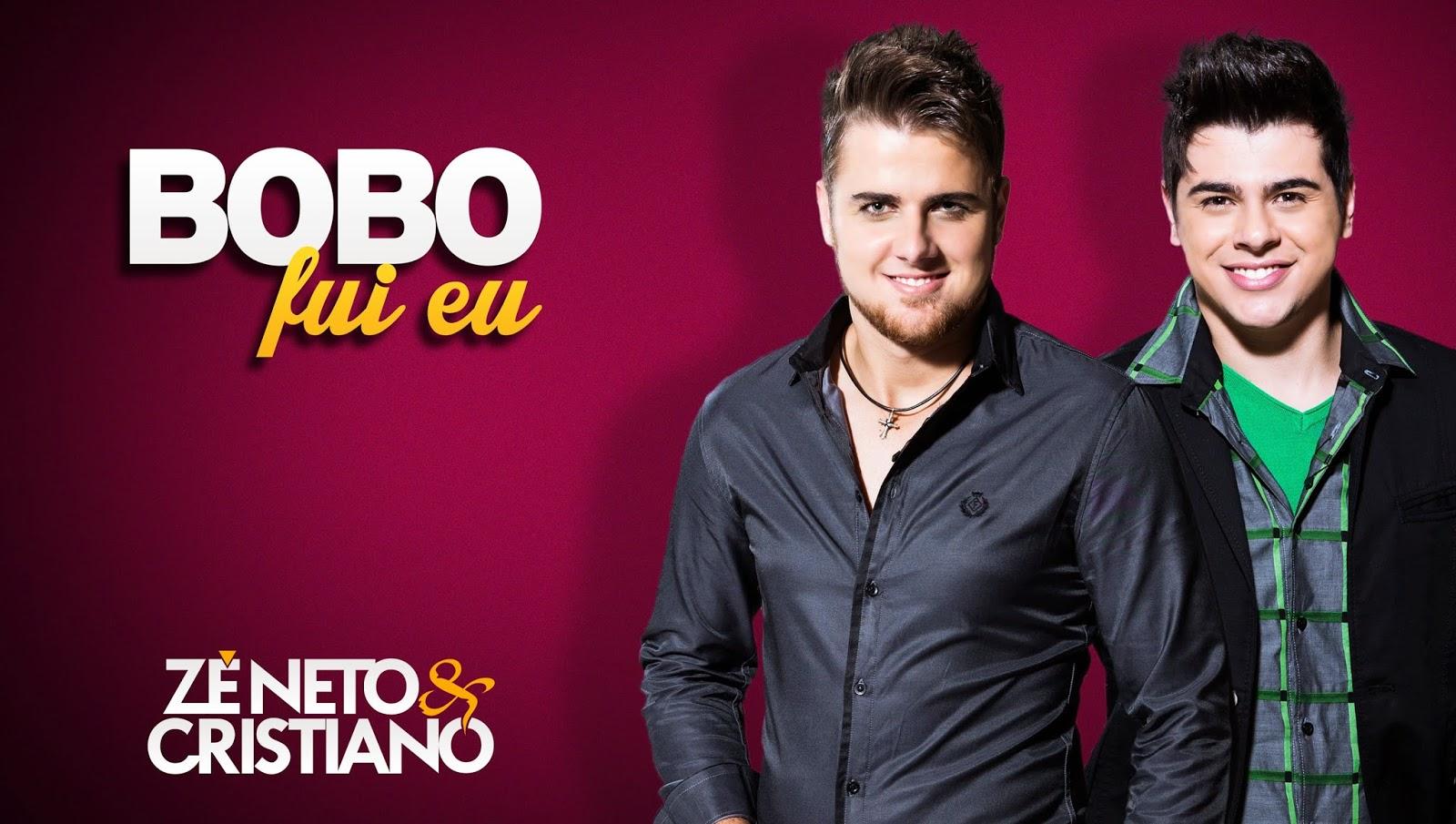 Zé Neto e Cristiano - Bobo Fui Eu Mp3