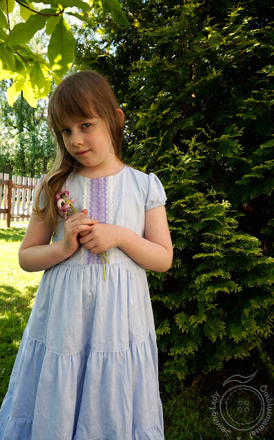 laste pidulik kleit