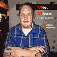 Mix-Minus Podcast on iTunes