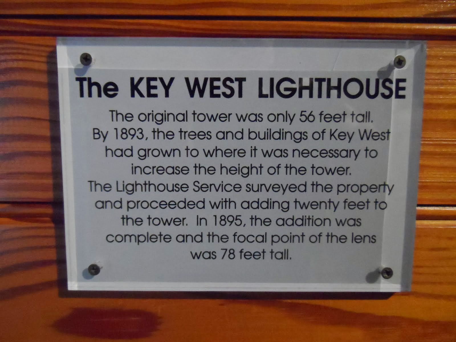 Phare de Key West (États-Unis)