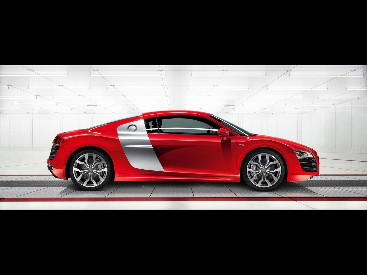 Audi R8 Cars: Audi R8 Wallpaper