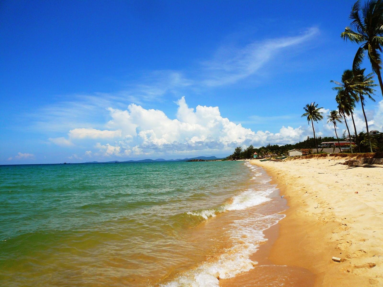 О. фукуок фото пляжа