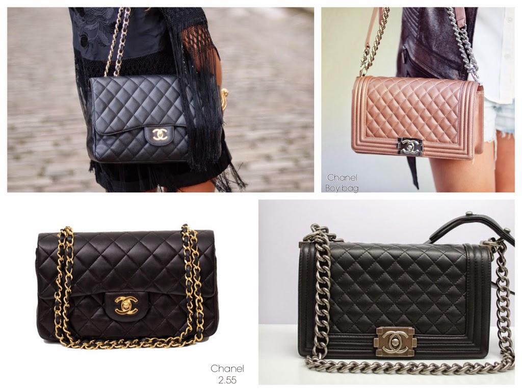 Chanel borse prezzi