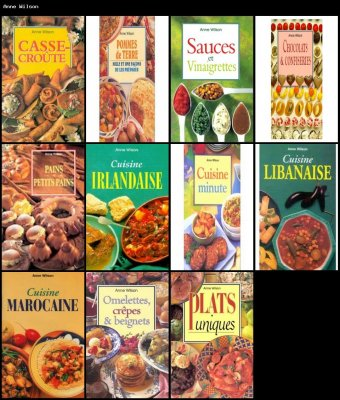 Anne Wilson  Cuisine Marocaine Free eBooks Download  EBOOKEE!