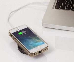 வயர்லெஸ் iPhone சார்ஜர்