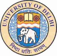 Delhi University ba Result 2012