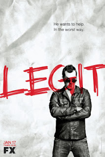 Download - Legit - HDTV + RMVB Legendado