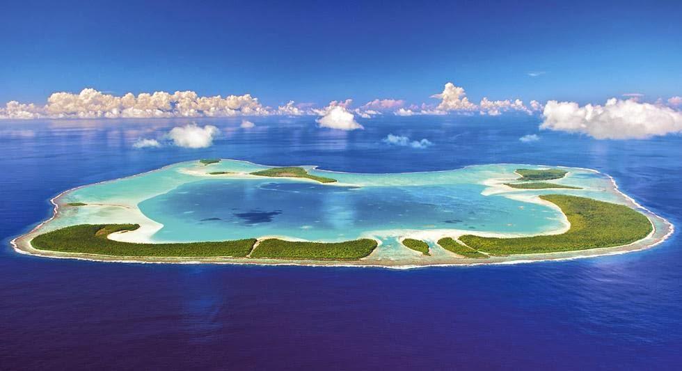 Plongée sous-marine à l'île de Moorea