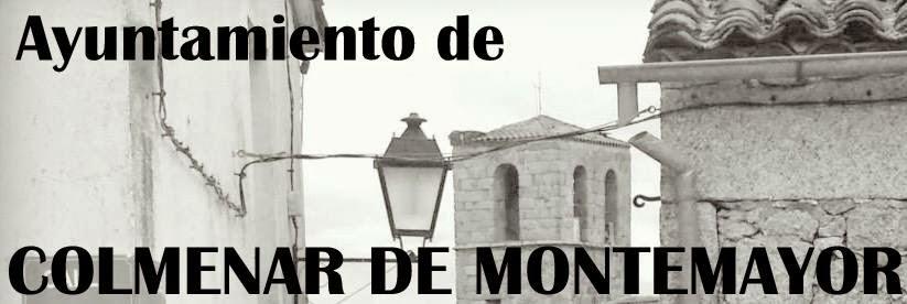 VIVE COLMENAR DE MONTEMAYOR...