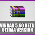 WinRAR 5.60 Build 1 + Parche [MEGA]