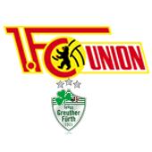 FC Union Berlin - Greuther Fürth