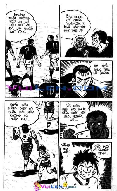 Jindodinho - Đường Dẫn Đến Khung Thành III Tập 53 page 67 Congtruyen24h