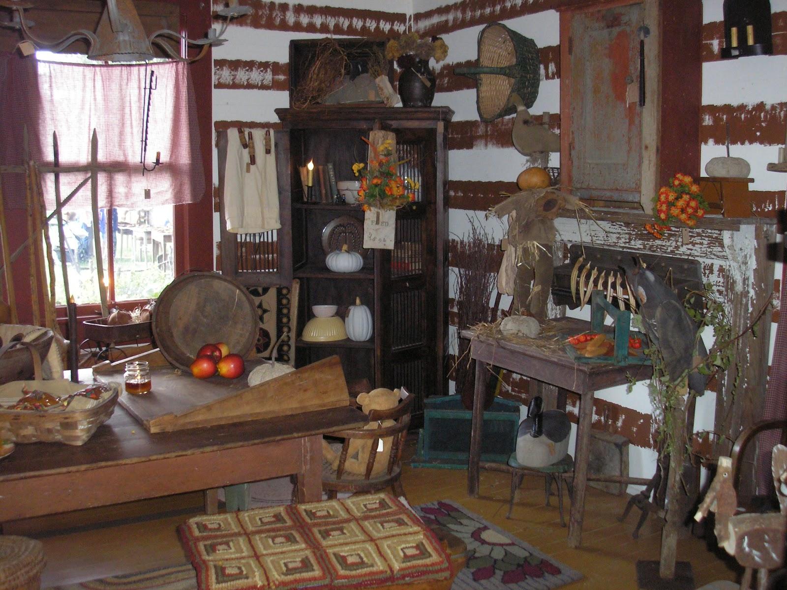 Taylors Farmhouse Attic A Day At Settler 39 S Crossin