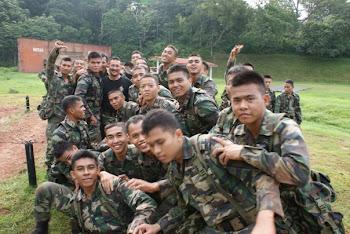 Cadet's Life