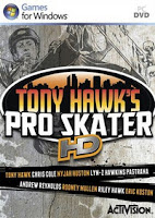Free Download Tony Hawks Pro Skater HD-SKIDROW