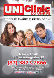 UNICLINIC DO ARARIPE