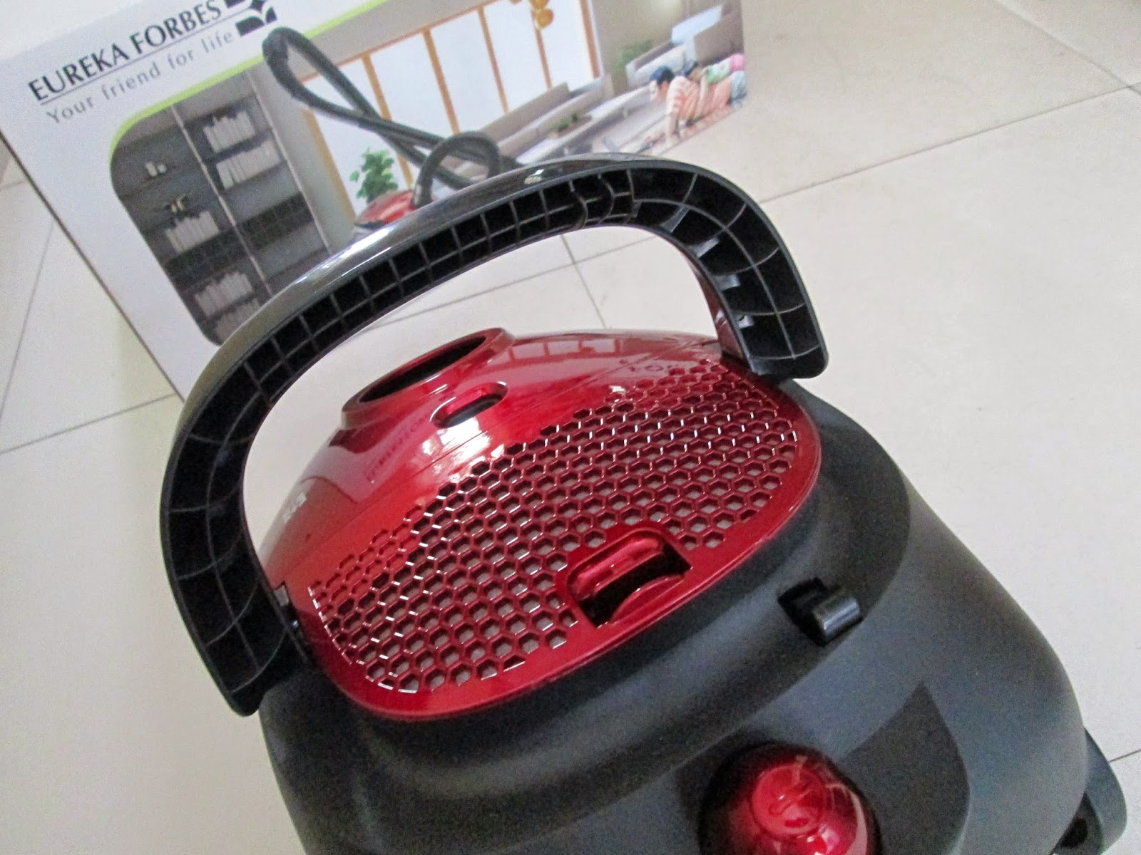 Best Vacuum Cleaner For Home And Car In India Eureka