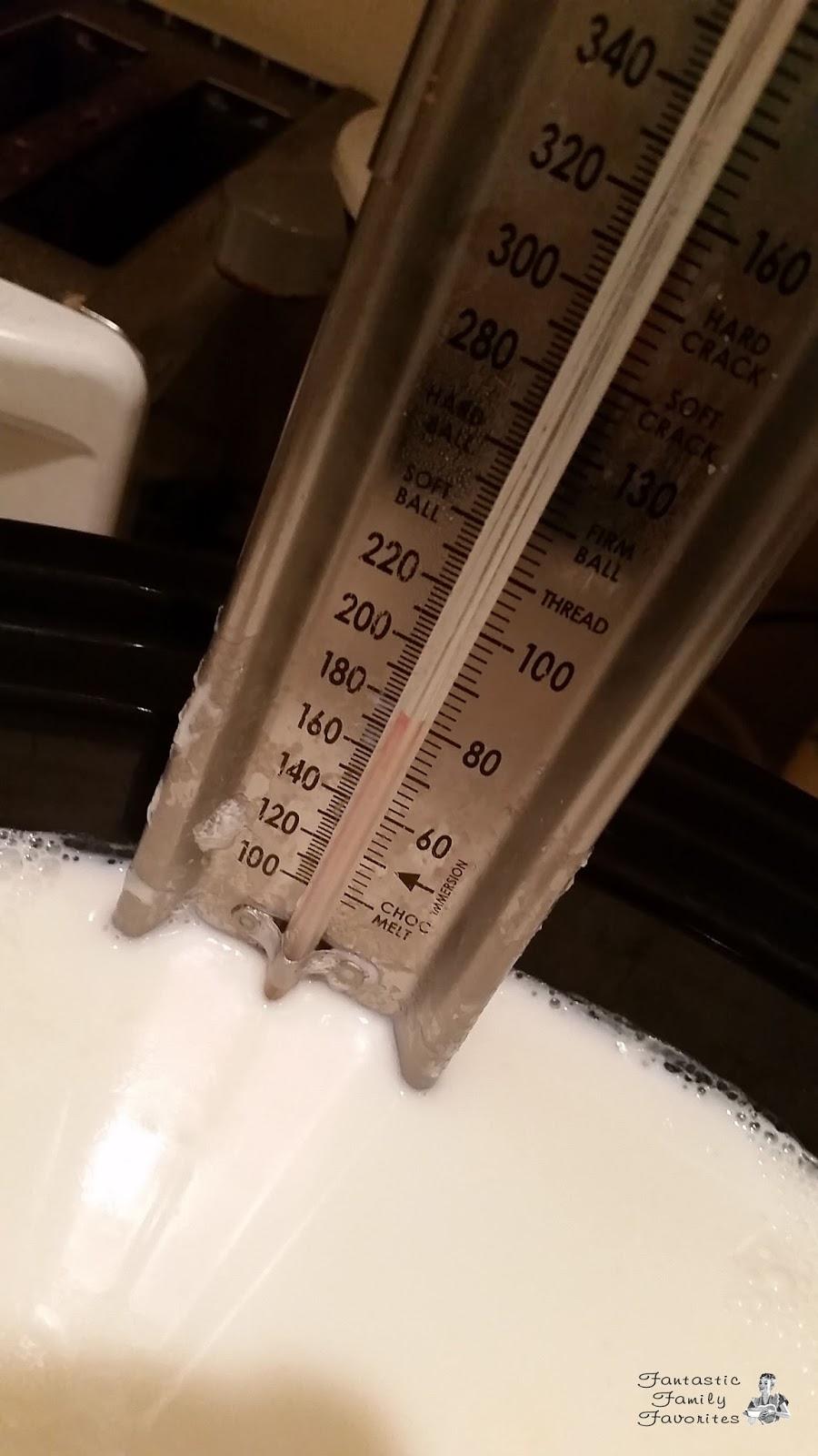 how to make greek yogurt in a slow cooker