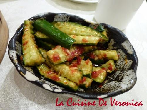 La Cuisine De Veronica 金滿庭