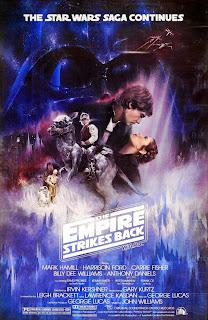Watch Star Wars: Episode V – The Empire Strikes Back (1980) movie free online