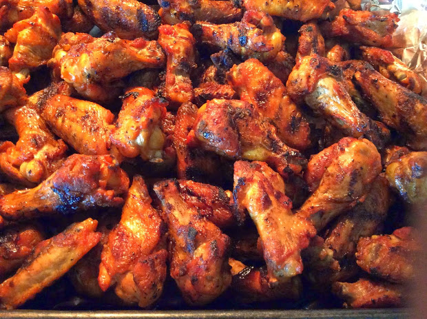 Wing Platters & Dinners
