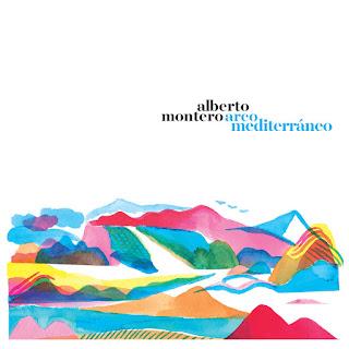 Alberto Montero Arco Mediterráneo