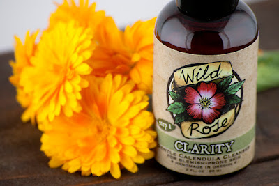 Clarity Gentle Calendula Cleanser
