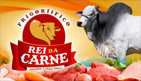 FRIGORIFICO REI DA CARNE