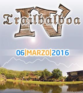 trail balboa 2016