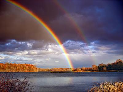 How to Photograph a Rainbow