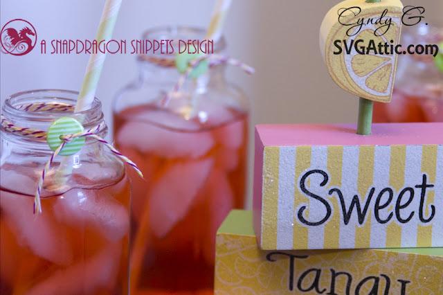 Lemon Peppermint - Trendy Twine